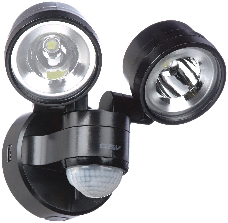 Sehr Gut LED Strahler Test | Hier die Top 5 heller & sparsamer Strahler  KP04