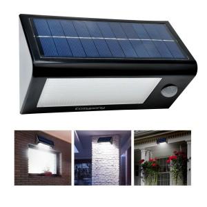 Cozypony LED Solarstrahler
