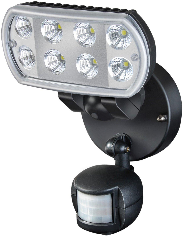 Sehr Gut LED Strahler Test | Hier die Top 5 heller & sparsamer Strahler  QO93