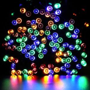 Solar Lichterkette LED Urpower