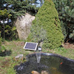 solar teichpumpe