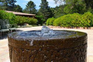 Springbrunnen für den Garten kaufen