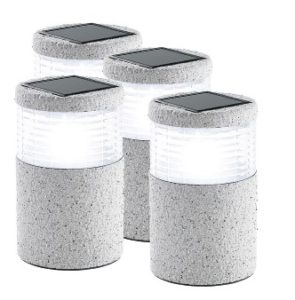 Lunatec Mini Solar LED