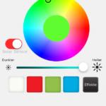 Playbulb App
