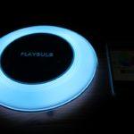 MiPow Playbulb Solar blau