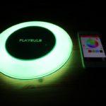 MiPow Playbulb Solar grün