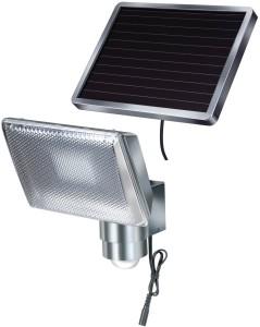 Solarleuchten mit Bewegungsmelder