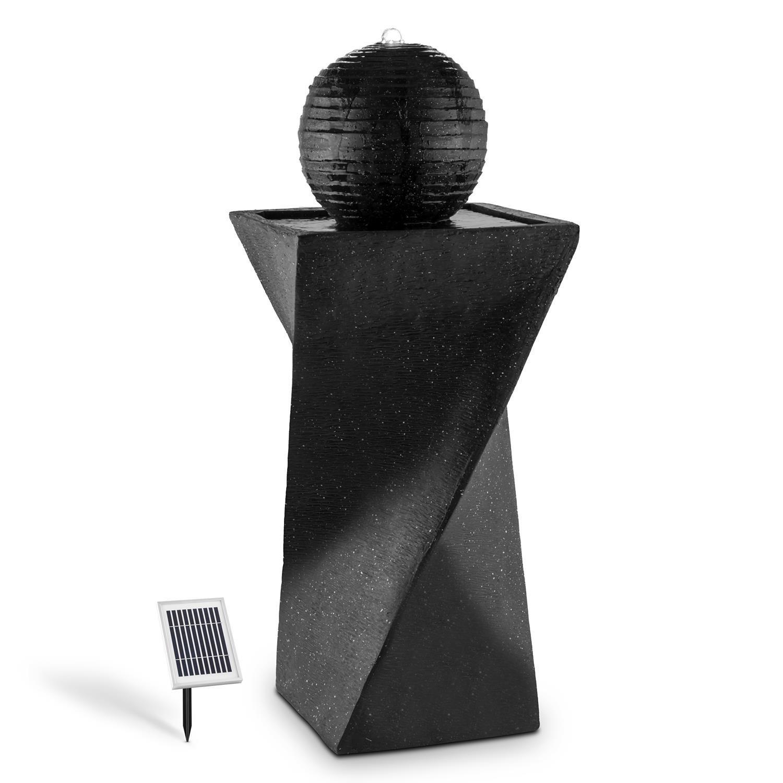 Solar springbrunnen test 2017 jetzt vergleichen for Vase solaire exterieur