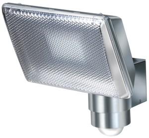 LED Strahler mit Test
