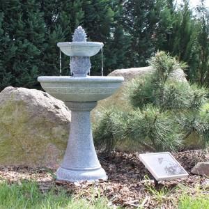 Solar Springbrunnen – Kaktus Standbrunnen
