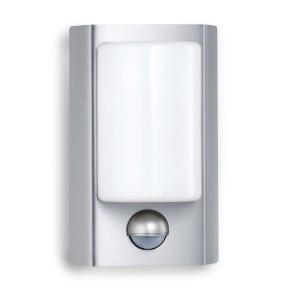 LED Außenleuchte mit Bewegungsmelder – Steinel Außenlampe