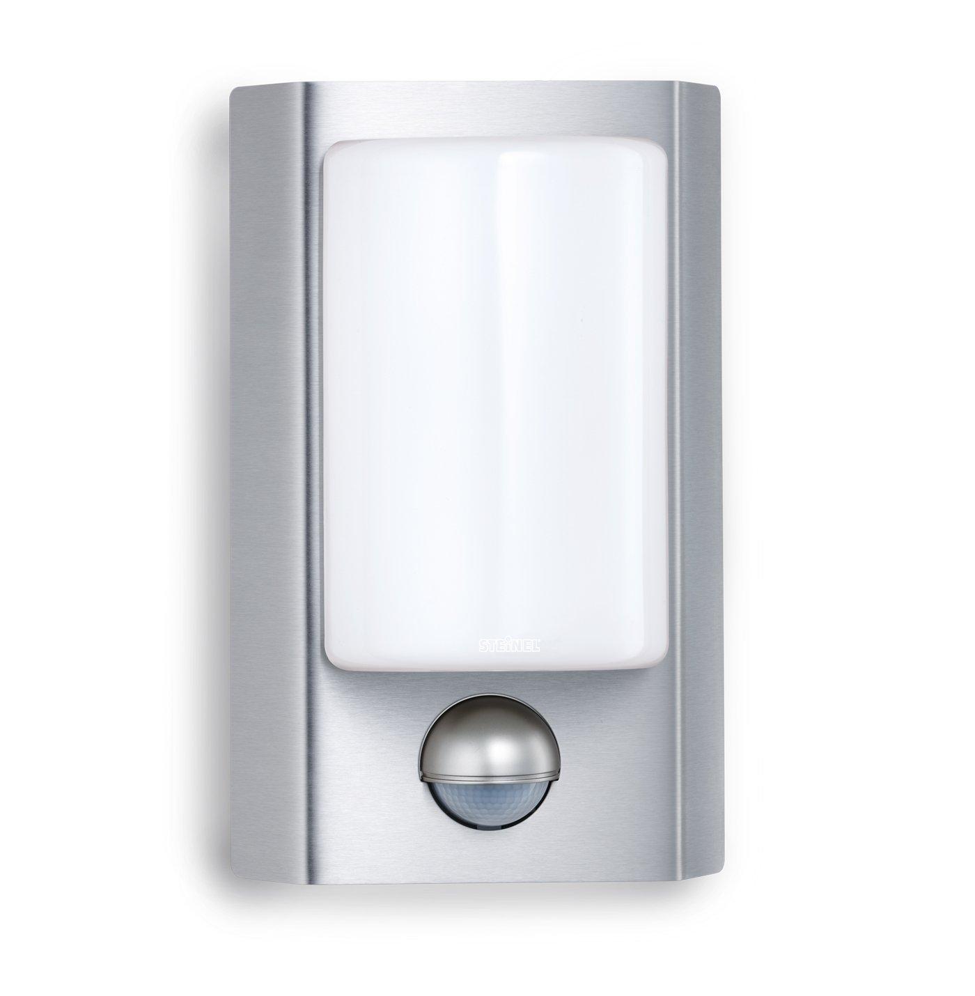 Led Aussenlampe Mit Bewegungsmelder Und Dauerlichtfunktion