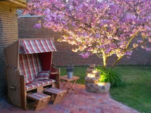Garten Springbrunnen Arnusa