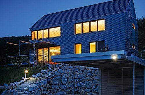 solar strahler mit bewegungsmelder hier die top 5. Black Bedroom Furniture Sets. Home Design Ideas