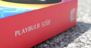 MiPow Playbulb Solar